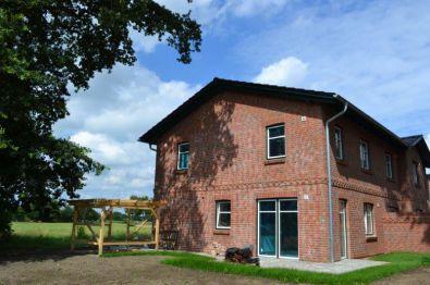 Zweifamilienhaus in Bokholt-Hanredder