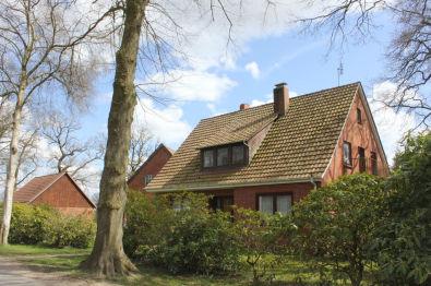 Resthof in Hagen  - Dorfhagen