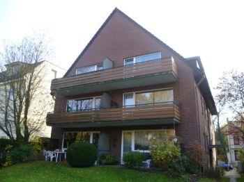 Dachgeschosswohnung in Hamburg  - Bramfeld