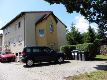 Wohnung in Rathenow  - Steckelsdorf
