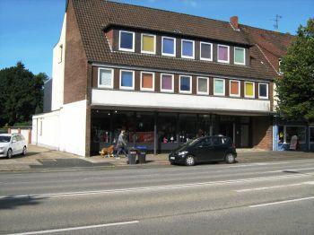 Etagenwohnung in Bremerhaven  - Leherheide