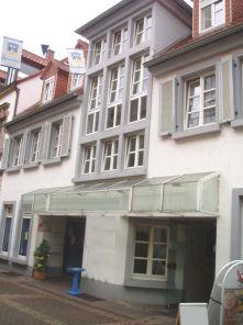 Ladenlokal in Germersheim  - Sondernheim