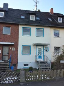 Reihenhaus in Langenhagen  - Engelbostel