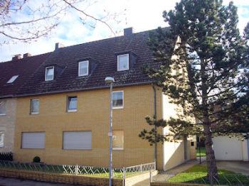 Erdgeschosswohnung in Eschweiler  - Stadtwald