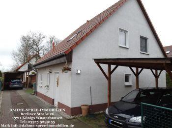 Einfamilienhaus in Berlin  - Biesdorf
