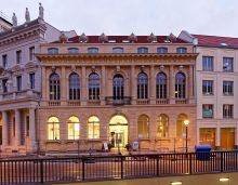 Apartment in Potsdam  - Nördliche Innenstadt