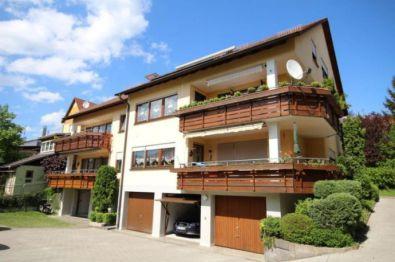 Dachgeschosswohnung in Schorndorf  - Schornbach