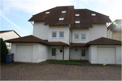Doppelhaushälfte in Steinwenden  - Weltersbach