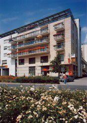 Etagenwohnung in Jena  - Zentrum