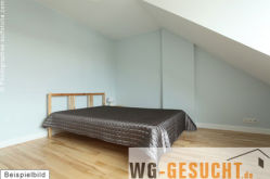 Wohngemeinschaft in Bonn  - Graurheindorf