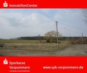Erbpachtgrundst�cke Friedrichshagen Greifswald - Grundst�ck mieten - Bild 1