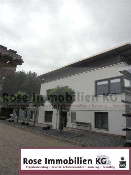 ROSE IMMOBILIEN KG Moderne B�rofl�chen Gewerbegebiet Minden - Gewerbeimmobilie mieten - Bild 1