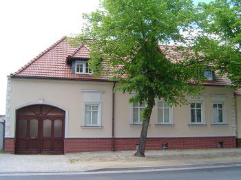 Bauernhaus in Milower Land  - Milow