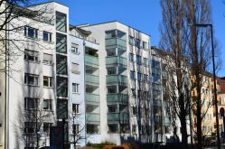 Erdgeschosswohnung in München  - Au-Haidhausen