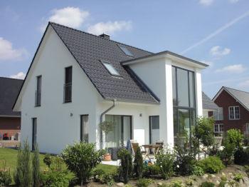 Einfamilienhaus in Obersimten