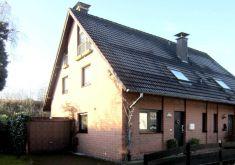 Doppelhaushälfte in Ratingen  - Zentrum