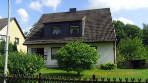 Zweifamilienhaus in Hamburg  - Rönneburg