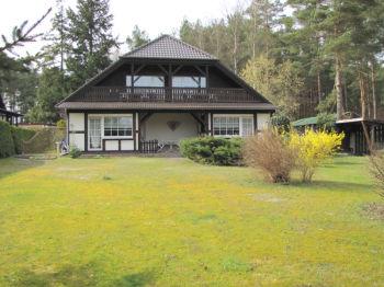 Besondere Immobilie in Lychen  - Retzow