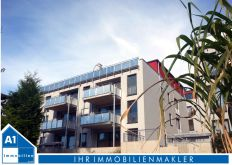 Dachgeschosswohnung in Halle  - Saaleaue