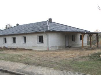Zweifamilienhaus in Flieth-Stegelitz
