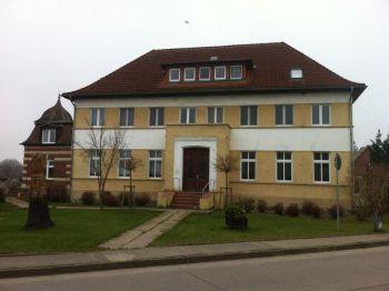 Erdgeschosswohnung in Gielow  - Gielow