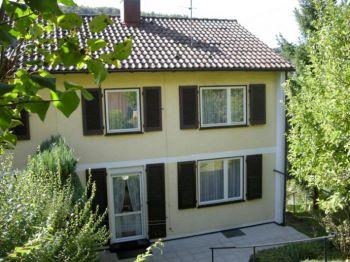 Doppelhaushälfte in Oberndorf  - Aistaig