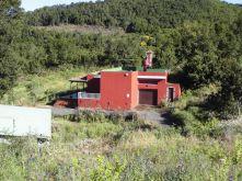 Landhaus in Breña Alta