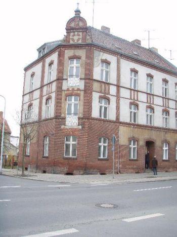 Etagenwohnung in Finsterwalde  - Finsterwalde