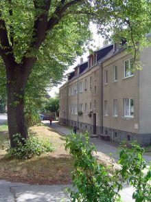 Dachgeschosswohnung in Altlandsberg  - Wesendahl