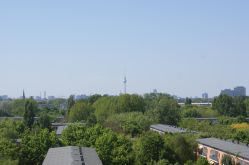Wohnung in Berlin  - Friedrichsfelde
