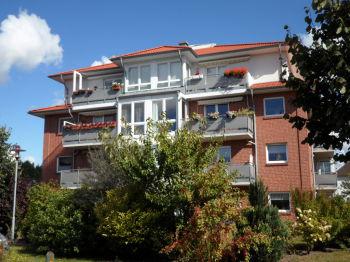Etagenwohnung in Delmenhorst  - Schafkoven/Donneresch