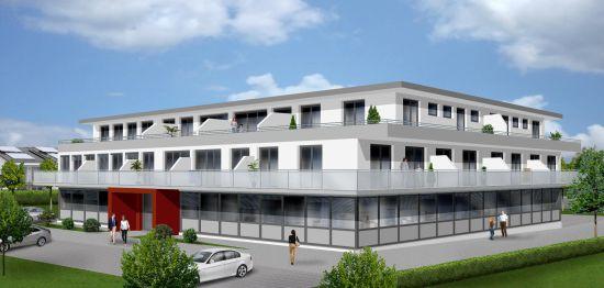 Dachgeschosswohnung in Friedrichshafen  - Friedrichshafen