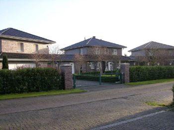 Einfamilienhaus in Großefehn  - Bagband