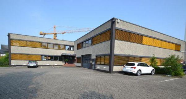Büroflächen in Hummelsbüttel