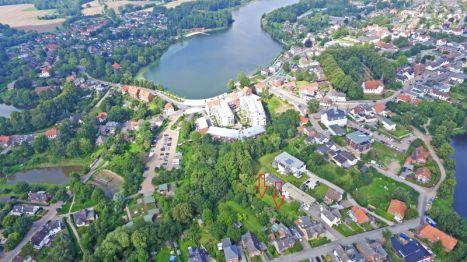 Wohngrundstück in Reinfeld