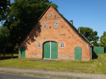 Resthof in Cuxhaven  - Berensch-Arensch