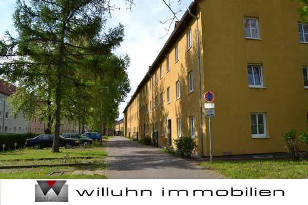 WG geeignet R�ume Flur begehbar Bad m Dusche - Wohnung mieten - Bild 1