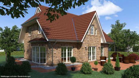 Einfamilienhaus in Ahrensburg