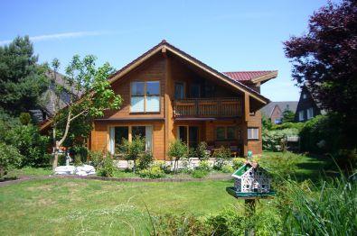 Einfamilienhaus in Cuxhaven  - Berensch-Arensch
