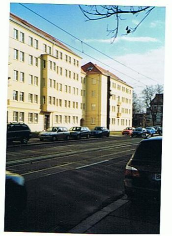 Apartment in 							Magdeburg 							 - Stadtfeld Ost