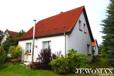 Einfamilienhaus in Fürstenberg  - Tornow