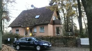 Etagenwohnung in Schwielowsee  - Geltow