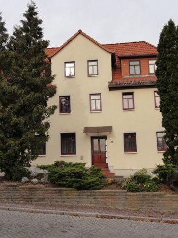 Dachgeschosswohnung in Naumburg  - Bad Kösen