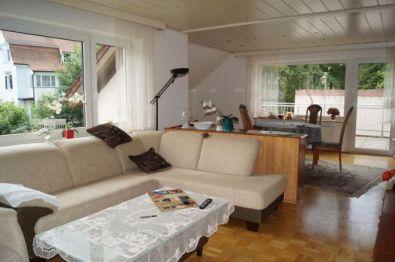 Einfamilienhaus in Rottweil  - Feckenhausen