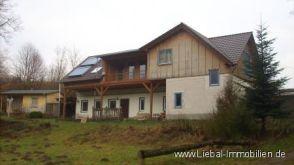 Einfamilienhaus in Hohenzieritz  - Hohenzieritz