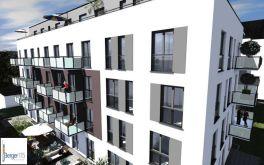 Wohnung in Frankfurt am Main  - Nordend-Ost
