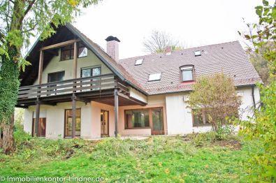 Einfamilienhaus in Sulzbach-Rosenberg  - Sulzbach-Rosenberg