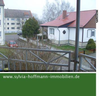 Etagenwohnung in Groitzsch  - Großpriesligk