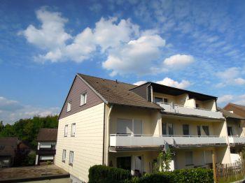 Dachgeschosswohnung in Altenbeken  - Altenbeken