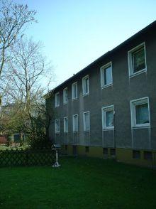 Etagenwohnung in Duisburg  - Wanheim-Angerhausen